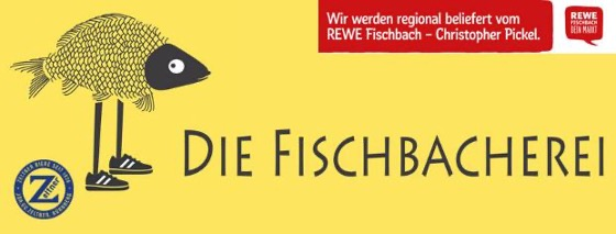 """Neueröffnung der Gaststätte """"Die Fischbacherei"""" am 01.05.2020 um 12:00 Uhr"""