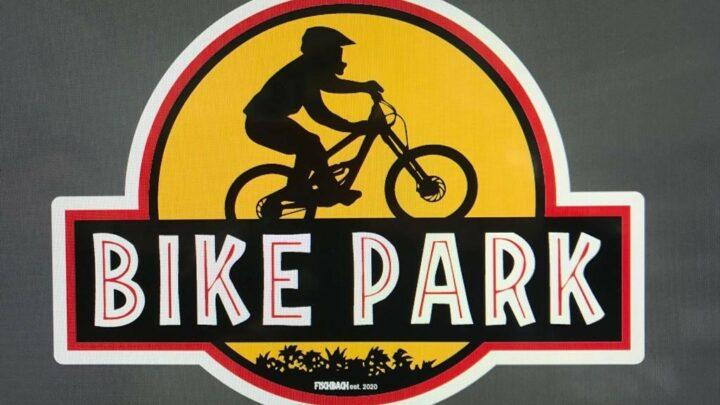 Update1: Mountainbike bzw. BMX Strecke in der Entstehung!!